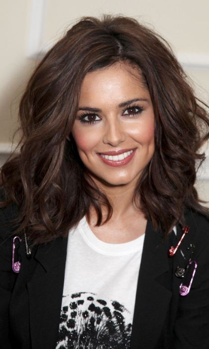 cheryl cole hair style pin cheryl cole hair styles on 8109